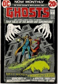 Ghosts 1971 - 1982 #10