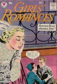 Girls' Romances 1959 - 1971 #64