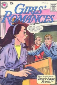 Girls' Romances 1959 - 1971 #65