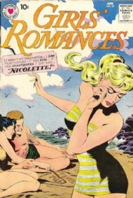 Girls' Romances 1959 - 1971 #67