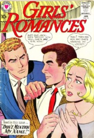 Girls' Romances 1959 - 1971 #73