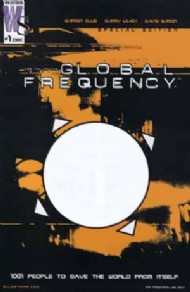 Global Frequency 2002 - 2004 #1