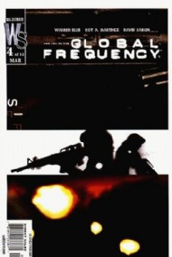 Global Frequency 2002 - 2004 #4