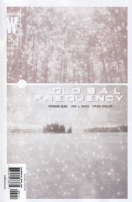 Global Frequency 2002 - 2004 #5