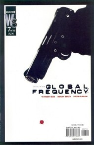 Global Frequency 2002 - 2004 #7