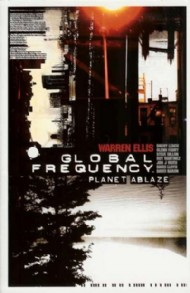Global Frequency: Planet Ablaze 2004