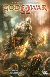 God of War 2010