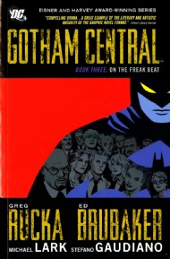 Gotham Central 2003 - 2006 #3