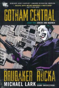 Gotham Central 2003 - 2006 #2