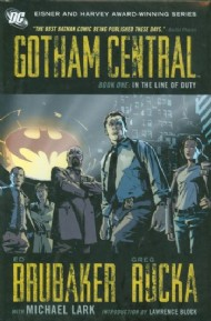 Gotham Central 2003 - 2006 #1