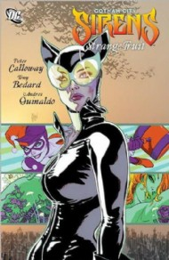 Gotham City Sirens: Strange Fruit 2011