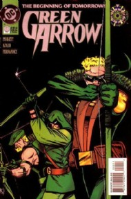 Green Arrow (1st Series) 1988 - 1998