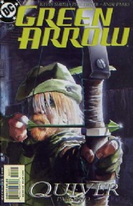Green Arrow (2nd Series) 2001 - 2007 #2