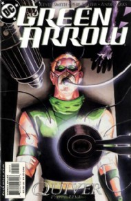 Green Arrow (2nd Series) 2001 - 2007 #5
