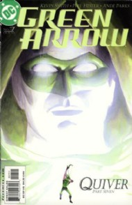 Green Arrow (2nd Series) 2001 - 2007 #7