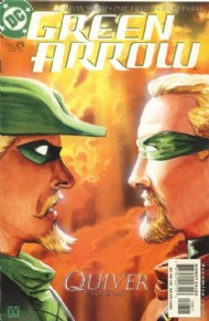 Green Arrow (2nd Series) 2001 - 2007 #8