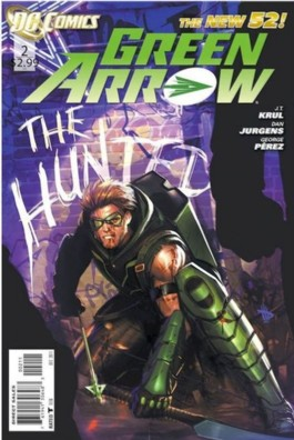 Green Arrow (4th Series) #2