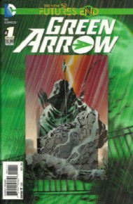 Green Arrow (4th Series): Futures End 2014 #1