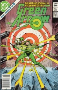 Green Arrow (Limited Series) 1983 #1