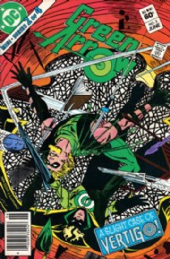 Green Arrow (Limited Series) 1983 #2