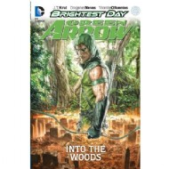 Green Arrow: Into the Woods 2011
