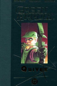 Green Arrow: Quiver 2002