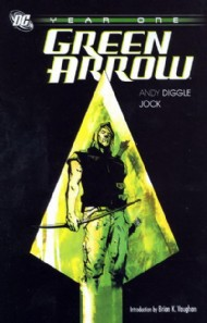 Green Arrow: Year One 2007