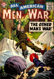 All American Men of War 1952 - 1966 #64