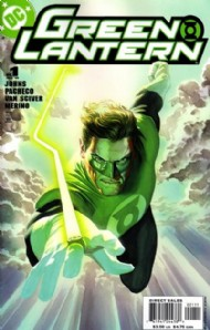Green Lantern (4th Series) 2005 - 2011 #1