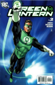 Green Lantern (4th Series) 2005 - 2011 #2