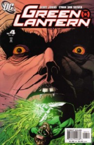Green Lantern (4th Series) 2005 - 2011 #4