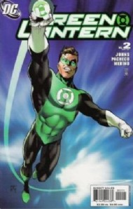 Green Lantern (5th Series) 2012 - 2015 #2