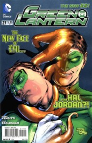 Green Lantern (5th Series) 2012 - 2015 #27