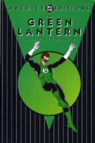 Green Lantern Archives 1993 #2
