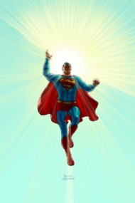 Absolute All Star Superman 2011