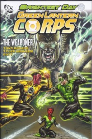Green Lantern Corps: the Weaponer 2011 #0