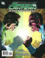 Green Lantern Super Spectacular 2011 #2