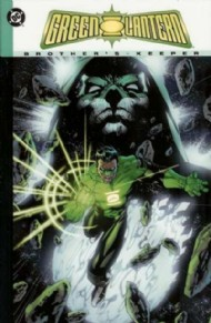 Green Lantern: Brother's Keeper 2003