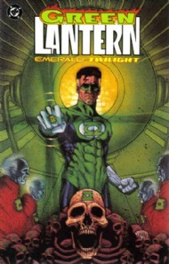 Green Lantern: Emerald Twilight 1994