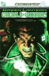 Green Lantern: Emerald Warriors 2010 - 2011