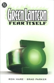 Green Lantern: Fear Itself 1999