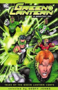 Green Lantern: in Brightest Day 2008