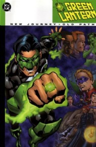 Green Lantern: New Journey, Old Path 2001
