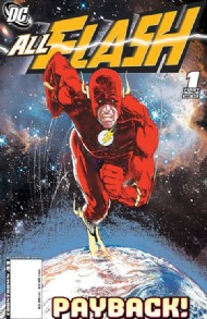 All Flash  #1