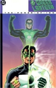 Green Lantern: the Power of Ion 2003 #0