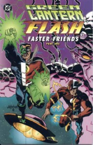 Green Lantern/Flash: Faster Friends 1997 #1