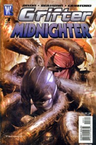 Grifter and Midnighter 2007 #3