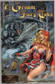 Grimm  Fairy Tales 2005 - 2012 #1