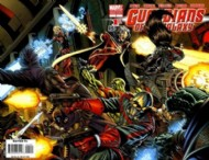 Guardians of the Galaxy (2nd Series) 2008 - 2010 #1