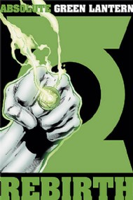 Absolute Green Lantern: Rebirth 2010